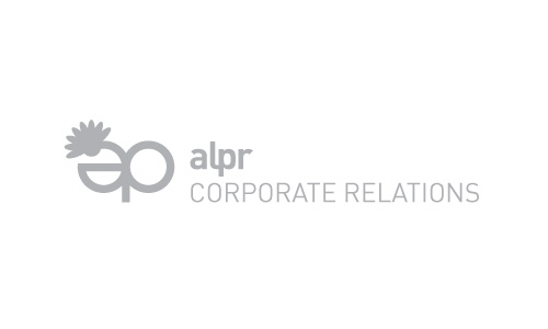 ALPR Corporate Relations: Logo Design